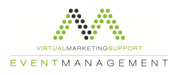 Virtual Marketing Support – Event Management